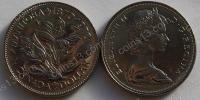 Канада. 1 доллар. 1970. Манитоба. UNC