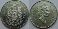 Канада. 50 центов. 1993. UNC
