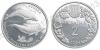 Украина. #102. 2004. 2 гривны. Азовский дельфин (животные) [Флора и Фауна]
