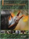 """Альбом для польских монет серии """"Животный мир"""" (1993-2014) (20 ячеек) (Fischer)"""