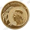 Польша. 2006. 2 злотых. #112. 10 золотых 1932 года [история злотого]