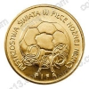 Польша. 2006. 2 злотых. #114. Чемпионат мира по футболу. Германия 2006 [спорт]