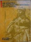 """Альбом для польских монет серии """"Польские короли"""" (27 ячеек) (Fischer)"""
